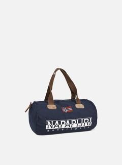 Napapijri - Bering Small Duffle Bag, Blu Marine 1