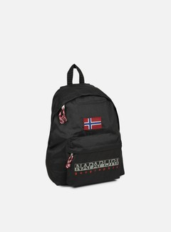 Napapijri - Hack Backpack, Black 1
