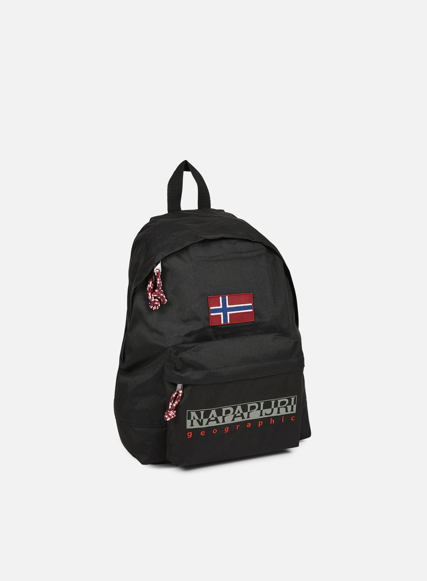 Napapijri - Hack Backpack, Black