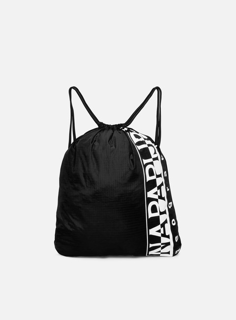 Sale Outlet Backpacks Napapijri Hack Gymsack