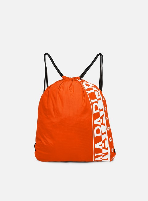Backpacks Napapijri Hack Gymsack