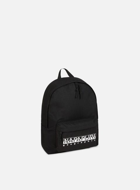 accessori napapijri hala backpack black