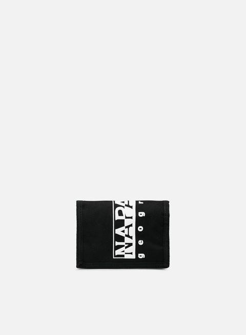 Keyrings Napapijri Happy 2 Wallet