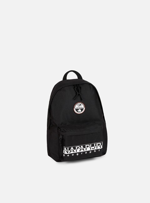 accessori napapijri happy day backpack black