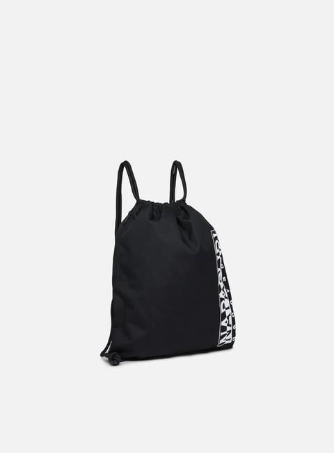 Sale Outlet Bags Napapijri Happy Gym Sack 1