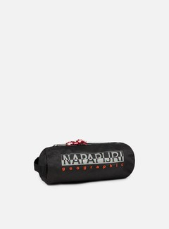 Napapijri - Holder Pencil Case, Black