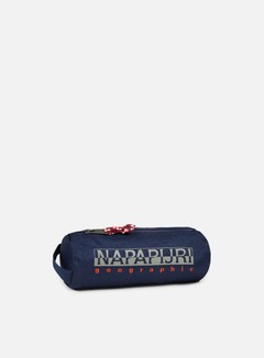 Napapijri - Holder Pencil Case, Blu Marine 1
