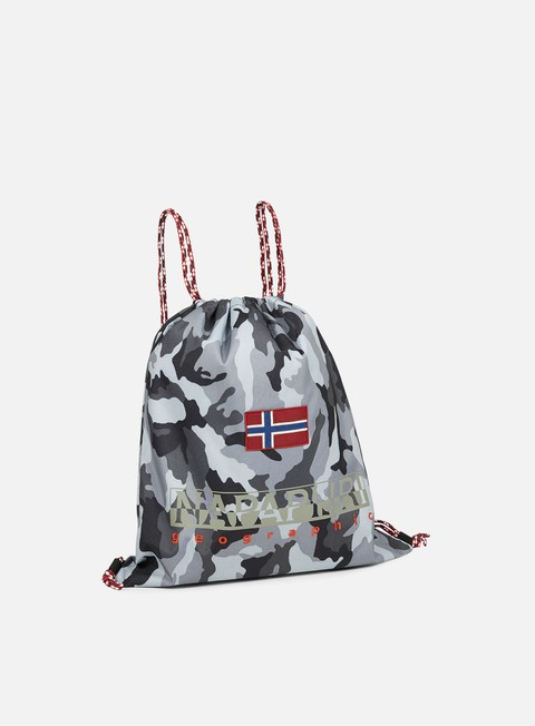 Backpacks Napapijri Hym Gymsack