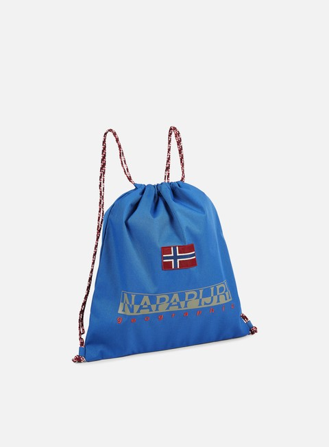 accessori napapijri hym gymsack royal