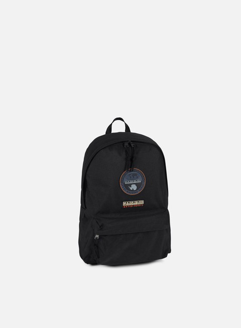 accessori napapijri voyage backpack black