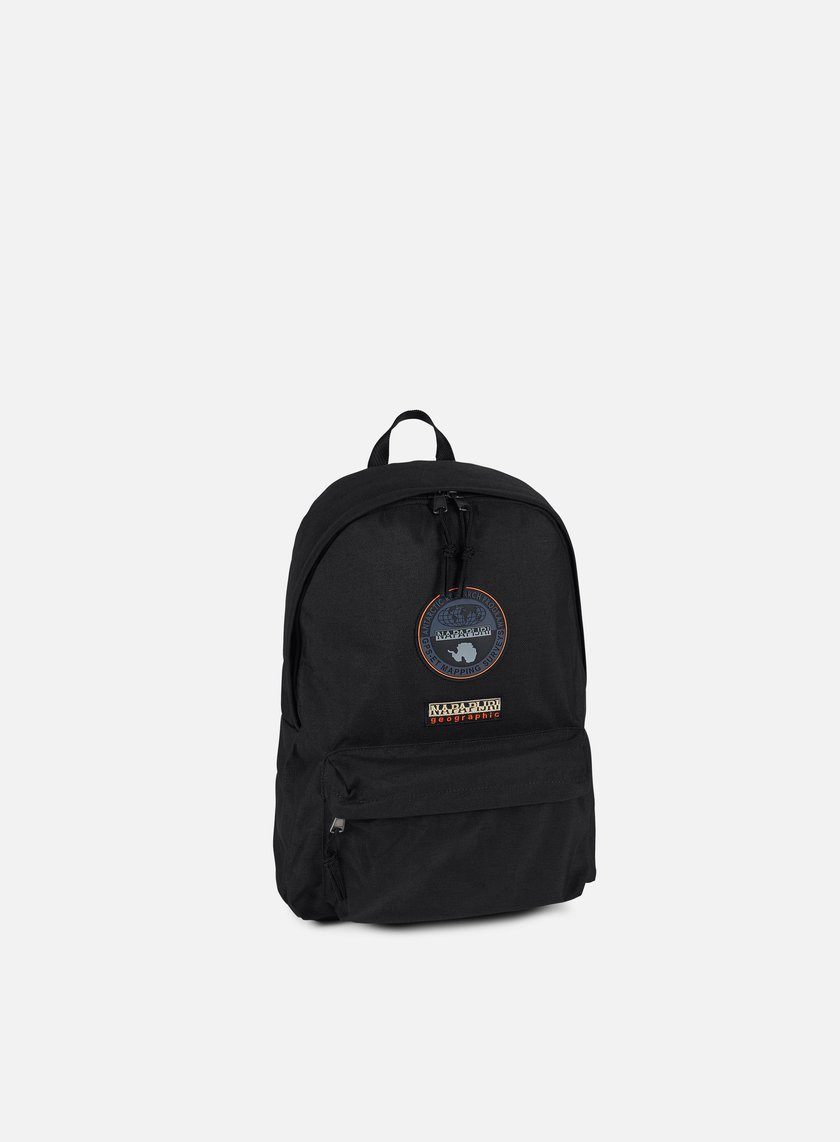 Napapijri - Voyage Backpack, Black
