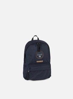 Napapijri - Voyage Backpack, Blue Marine