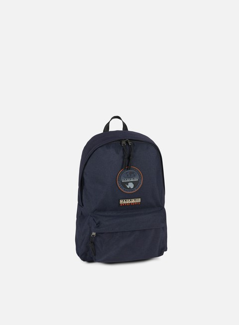 accessori napapijri voyage backpack blue marine