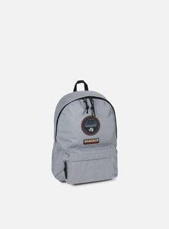Napapijri - Voyage Backpack, Iron