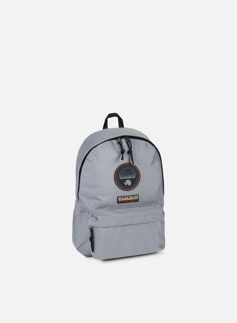 accessori napapijri voyage backpack iron