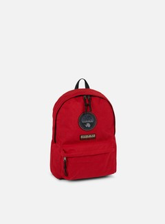 Napapijri - Voyage Backpack, Sparkling Red