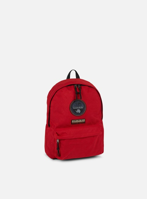 accessori napapijri voyage backpack sparkling red