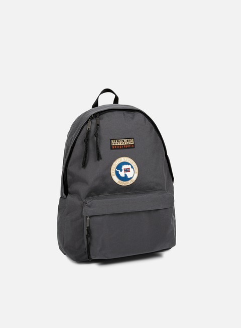 accessori napapijri voyage backpack volcano
