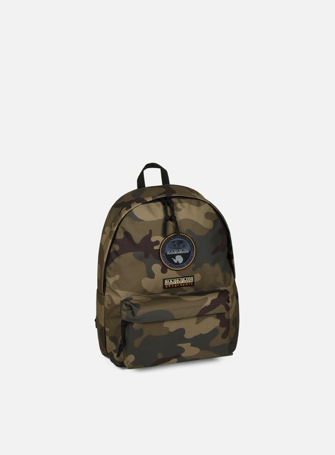 Backpacks Napapijri Voyage Printed 2 Backpack