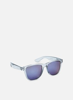 Neff - Daily Ice Shades Sunglasses, Blue 1
