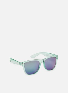Neff - Daily Ice Shades Sunglasses, Teal 1
