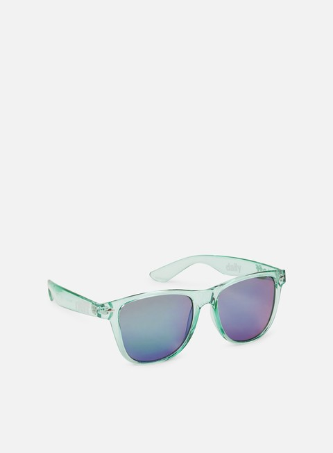 accessori neff daily ice shades sunglasses teal
