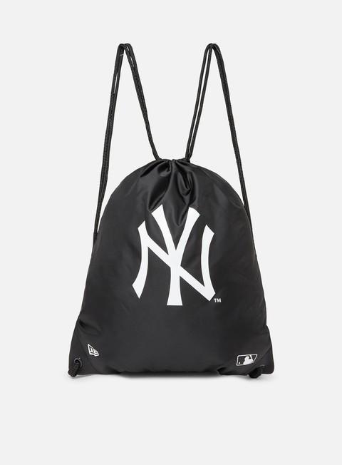 New Era MLB Gym Sack NY Yankees