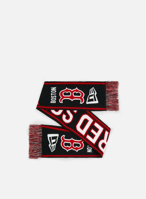 Sciarpe New Era MLB Scarf Boston Red Sox