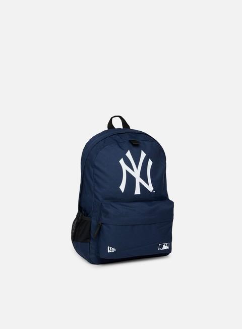 Zaini New Era MLB Stadium Backpack NY Yankees