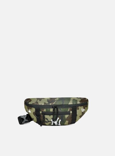 New Era MLB Waist Bag Light NY Yankees