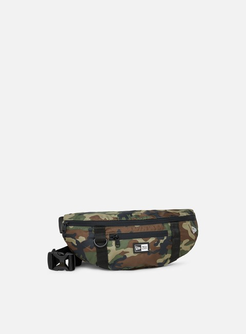 Outlet e Saldi Marsupi New Era NE Waist Bag Light