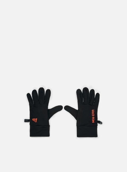 Sale Outlet Gloves New Era New Era Electronic Touch Gloves