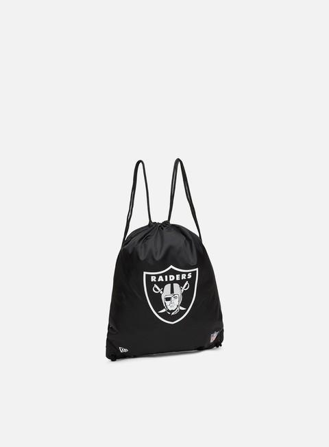 Bags New Era NFL Gym Sack Las Vegas Raiders