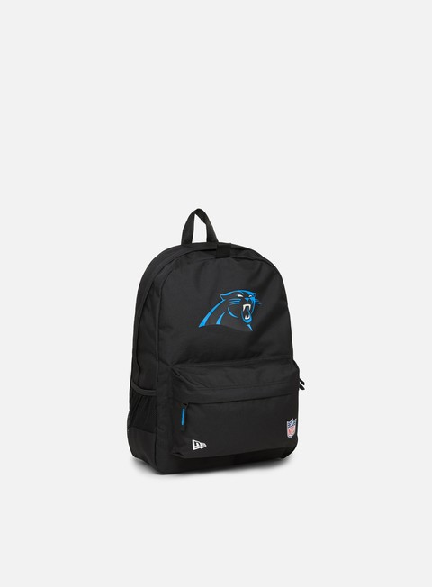 Outlet e Saldi Zaini New Era NFL Stadium Backpack Carolina Panthers