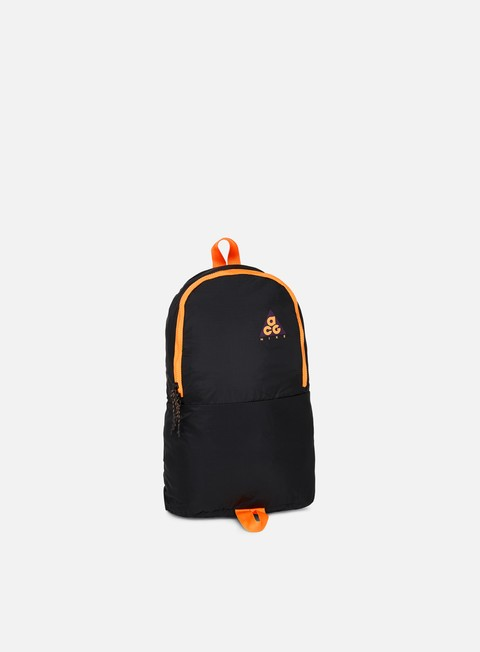 Outlet e Saldi Zaini Nike ACG Packable Backpack