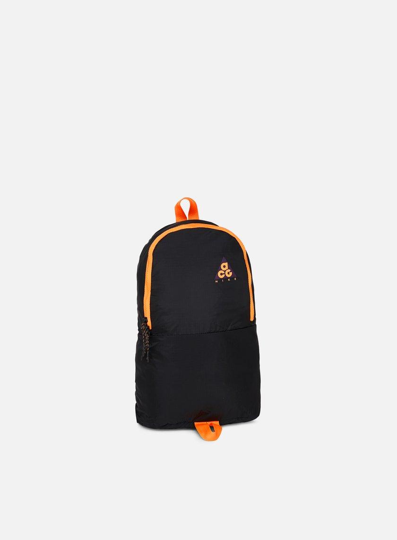 0f7625094d NIKE ACG Packable Backpack € 32 Backpacks   Graffitishop