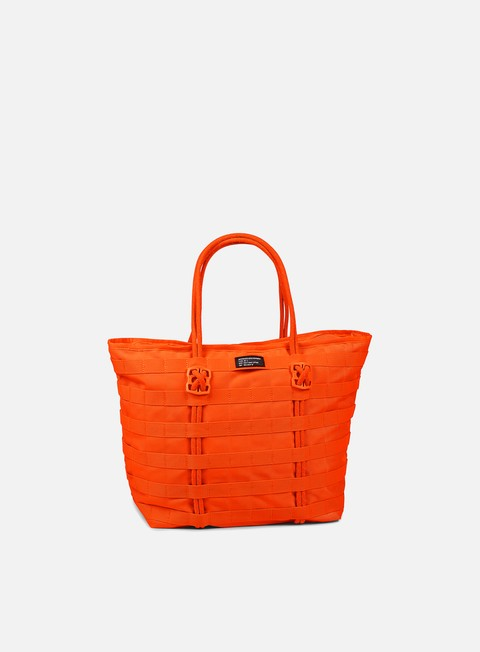 accessori nike air force 1 tote bag total orange total orange
