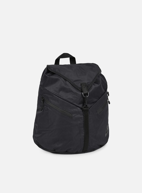 accessori nike azeda backpack black black