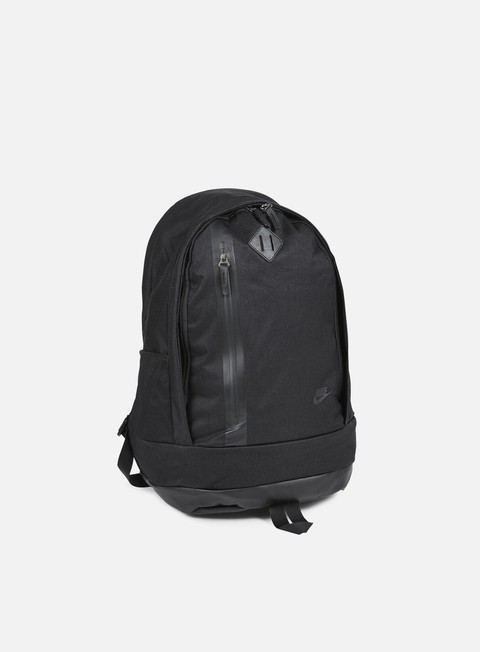 accessori nike cheyenne 3 premium backpack black black