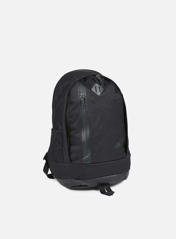 Nike - Cheyenne 3 Premium Backpack, Black/Black