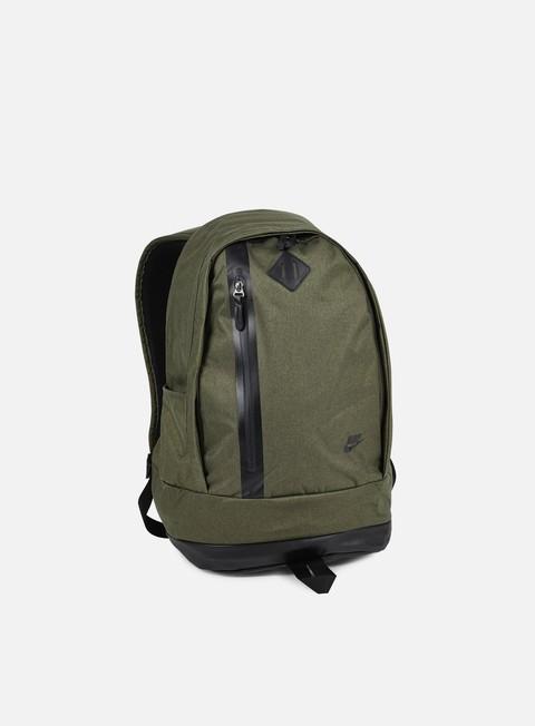 accessori nike cheyenne 3 premium backpack cargo khaki
