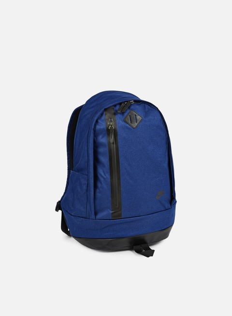 accessori nike cheyenne 3 premium backpack coastal blue