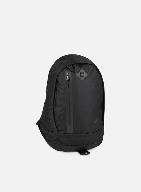 accessori nike cheyenne 3 solid backpack black black black