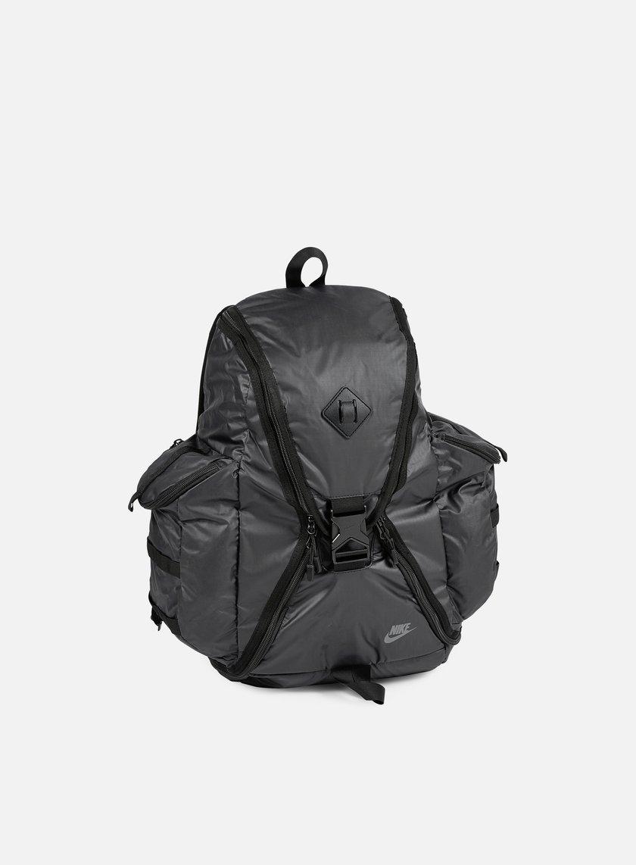 Nike - Cheyenne Responder Backpack, Black
