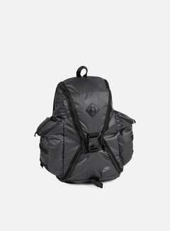 Nike - Cheyenne Responder Backpack, Black/Dark Grey 1