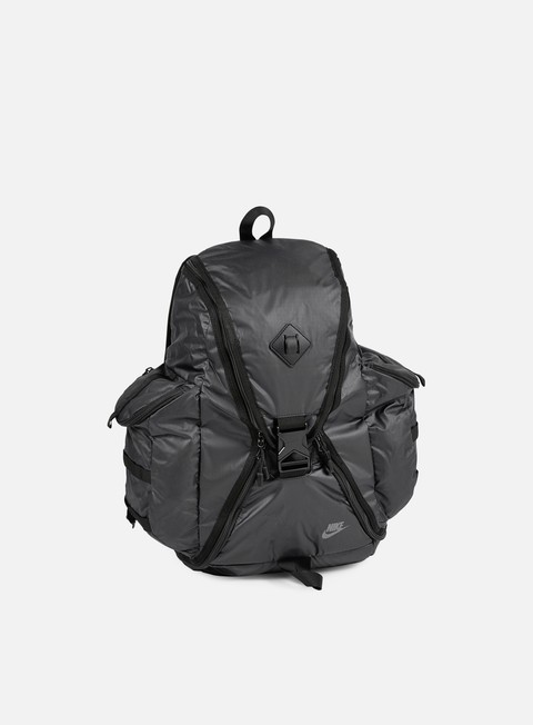 accessori nike cheyenne responder backpack black dark grey
