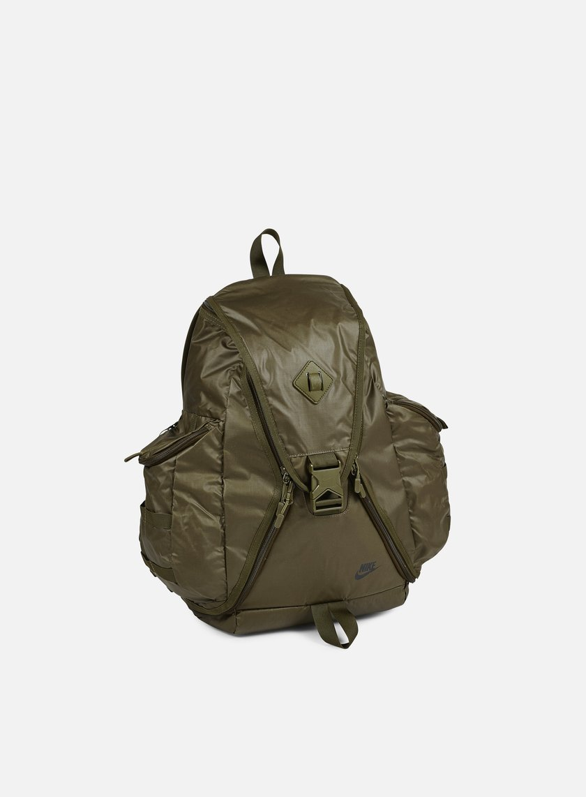 Nike - Cheyenne Responder Backpack, Dark Loden