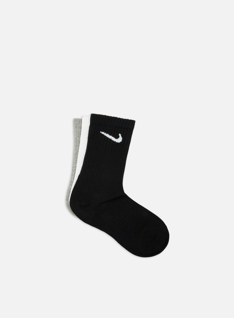 Calze Nike Everyday Lightweight Crew Socks 3 Pack