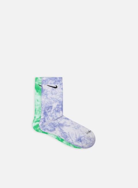 Calze Nike Everyday Plus Cushioned Crew Socks 2 Pack