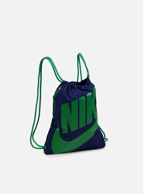 accessori nike heritage gymsack loyal blue